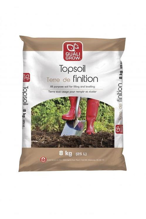 Topsoil, 25L