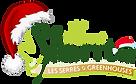 Robert Plante Holiday Logo