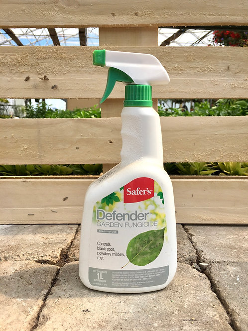 Defender 1L Ready-to-Use Garden Fungicide