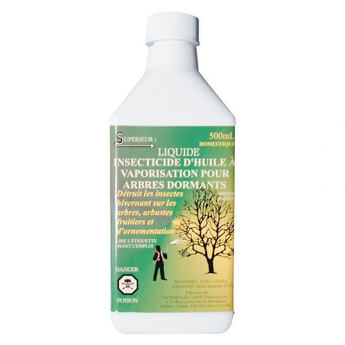 Dormant Oil Spray 500 mL