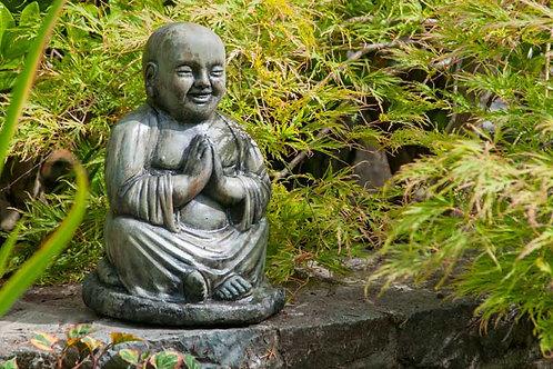 Yoga Buddha - Namaste