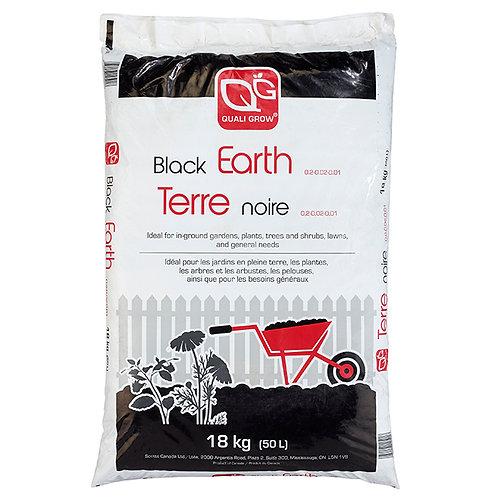 Black Earth, 25L