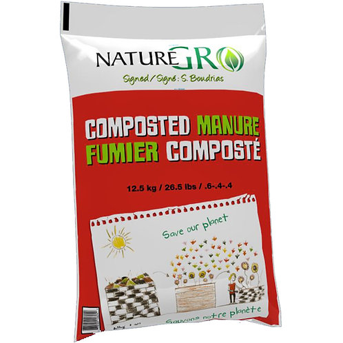 Composted Manure, 28L