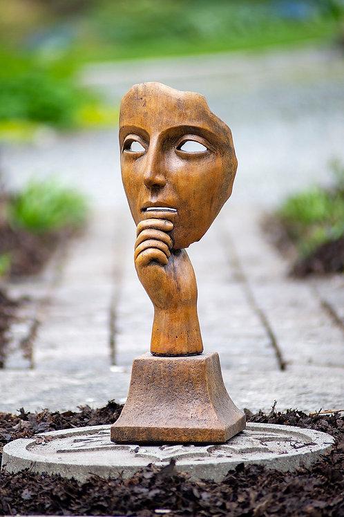Muse - Contemplation Mask