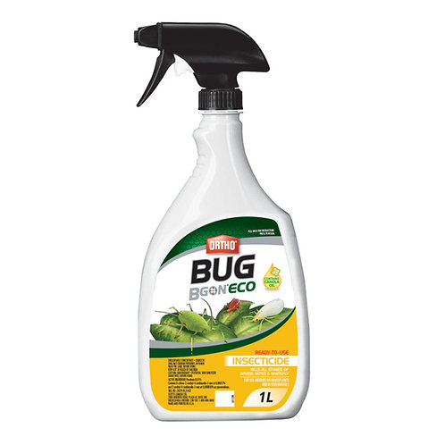 Ortho® Bug B Gon® ECO Insecticide Ready-to-Use