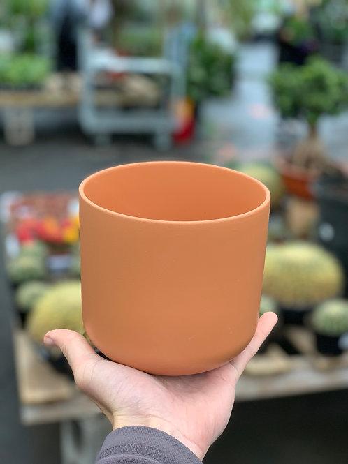 """5"""" Classic Terra-Colour Pot"""