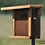 Thumbnail: Custom Chickadee Birdhouse