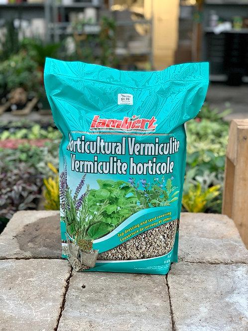 Lambert Horticultural Vermiculite, 8.8L