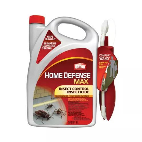 Ortho Home Defense Max Pull-N-Spray, 5 L