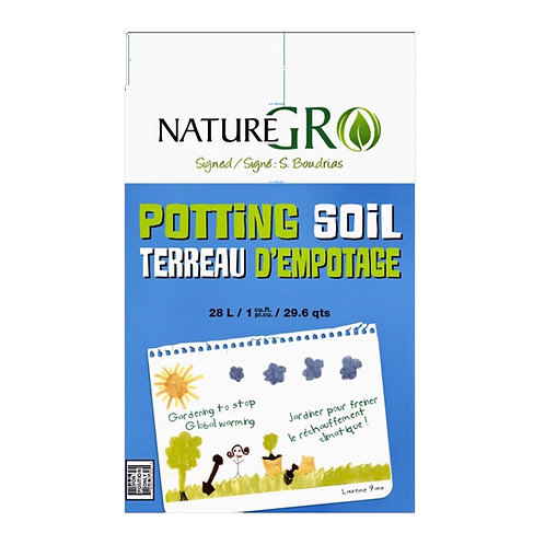 Potting Soil, 28L
