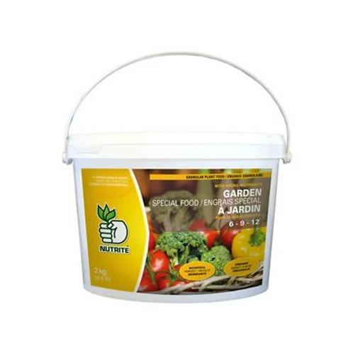 Nutrite Garden Special Food (6-9-12)