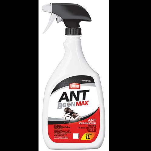 Ortho® Ant B Gon™ Max Ant Eliminator 1L