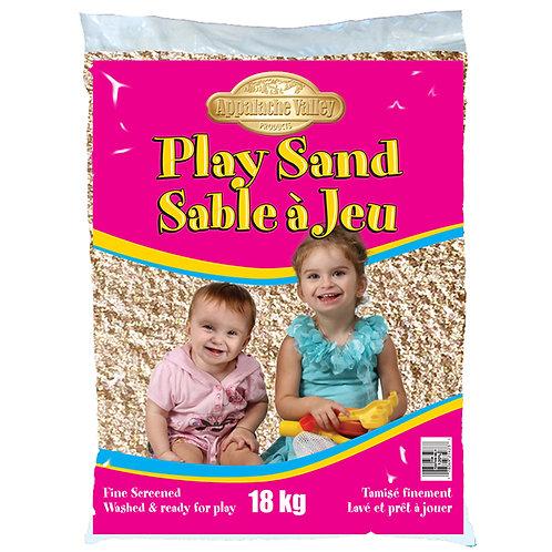 Play Sand, 18kg