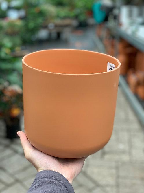 """6.5"""" Classic Terra-Colour Pot"""