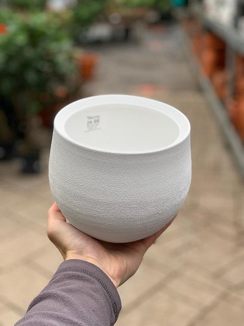 """5.5"""" Douro White Pot"""