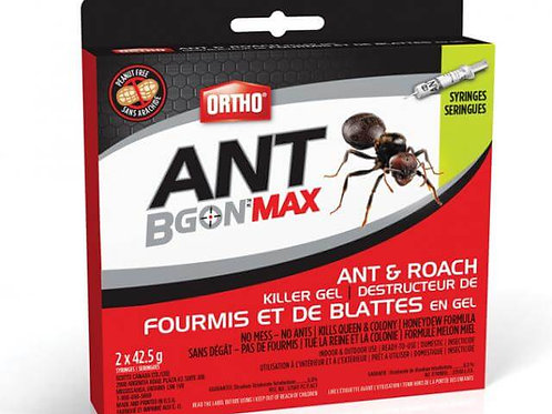 Ortho® Ant B Gon™ Max Ant & Roach Killer Gel