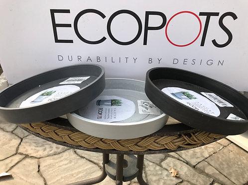 Ecopots 18cm Saucer
