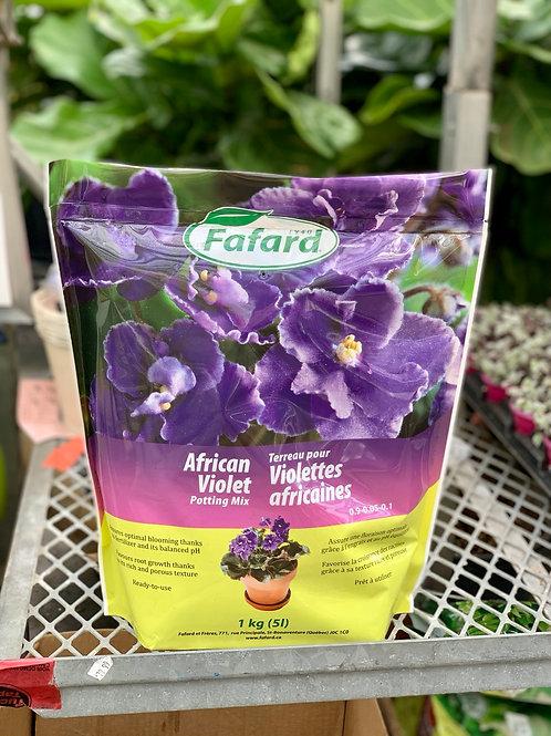 African Violet Potting Mix, 5L