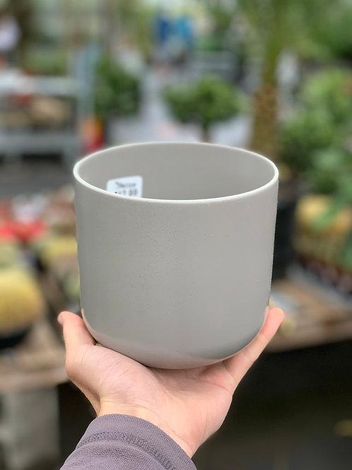 """5"""" Classic Grey Pot"""