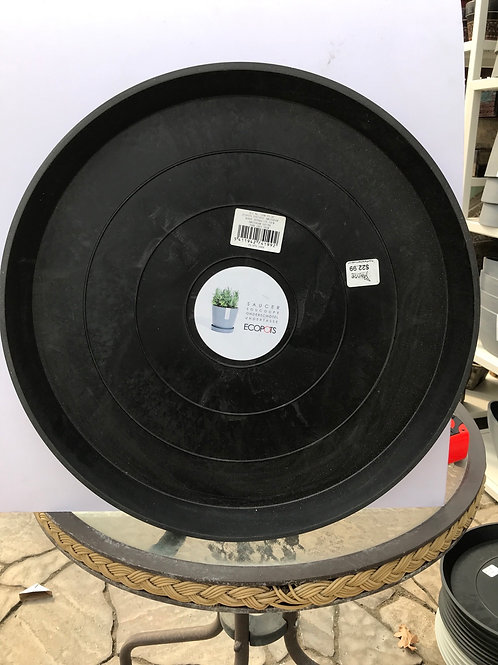 Ecopots 50cm Round Saucer