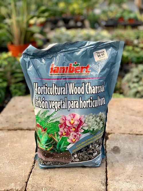 Horticultural Charcoal, 4.4L