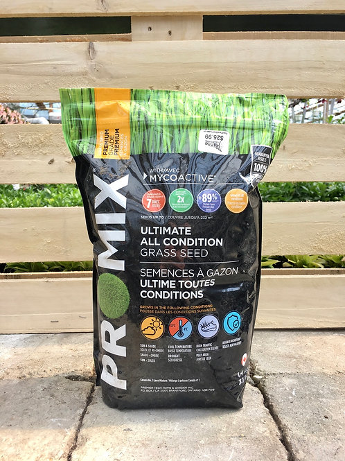 Promix All Purpose Grass Seed