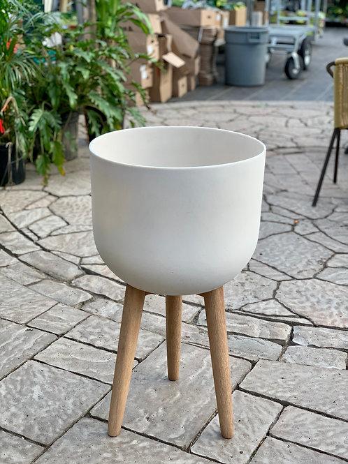 """15"""" Landis Indoor/Outdoor Plant Stand"""