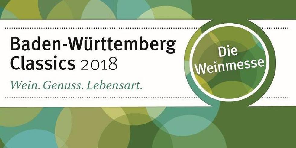 Baden-Württemberg Classics Hannover