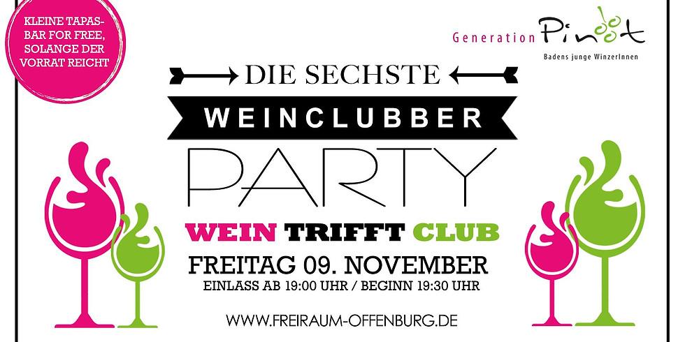Weinclubber-Party #6