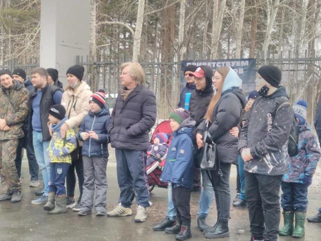 Асбестовцы присоединились к Всероссийской акции «10 000 шагов к жизни»