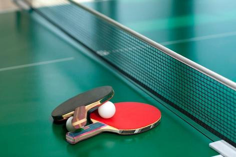 Традиционный межмуниципальный турнир по настольному теннису памяти А.А. Старостина.