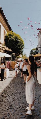 Flea Market Fit