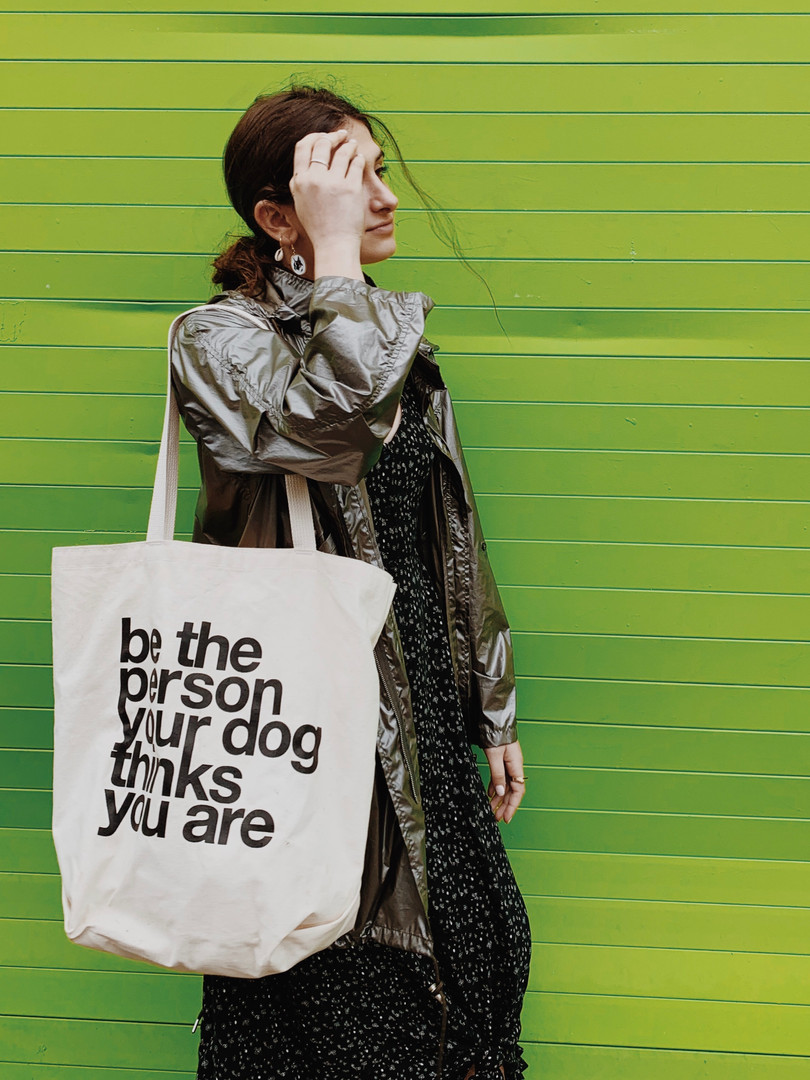 Find the PERFECT tote