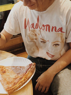 How to wear your vintage Tee