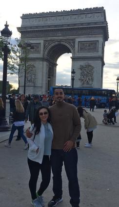 L'arc de Triomphe.JPG