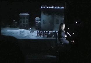 Virginie Tasset ; Compositrice ; composer ; Petite Marchande d'Allumettes ; Trio 03 ; Ciné-concert ; Jean Faravel et Anne Baillot