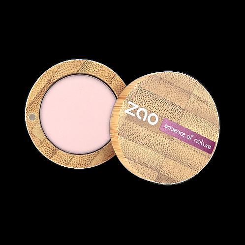 Zao Matt Eyeshadow: Golden Old Pink