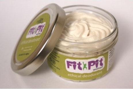 Fit Pit deodorant cream for women