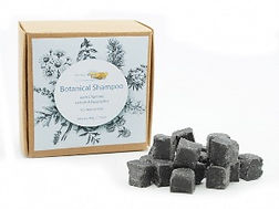 Funky Soap Shampoo cubes for Normal Hair