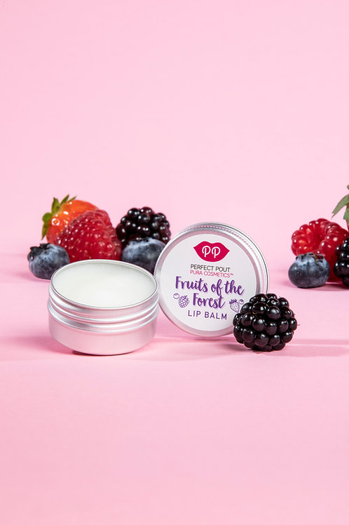 Fruits of the Forest Lip Balm