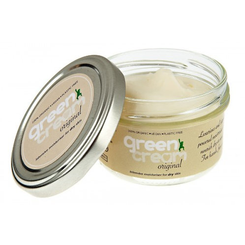 Green Cream Original - 100ml