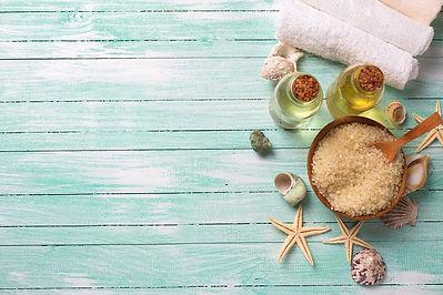 plastic-free natural skincare