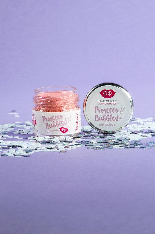 Pura Prosecco Bubbles Lip Care Set