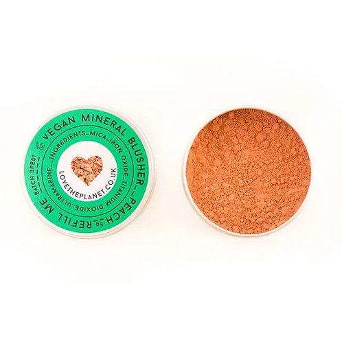 Powder Blusher - Peach