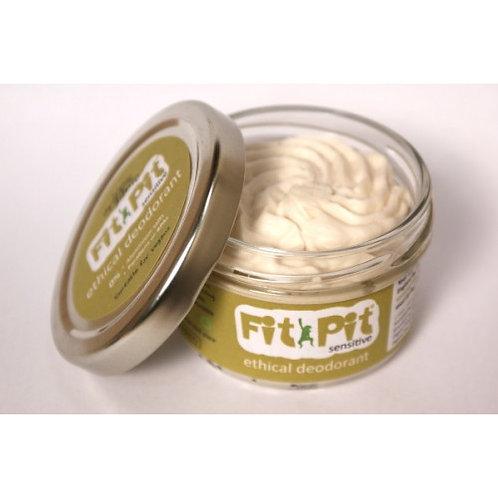vegan fragrance free deodorant