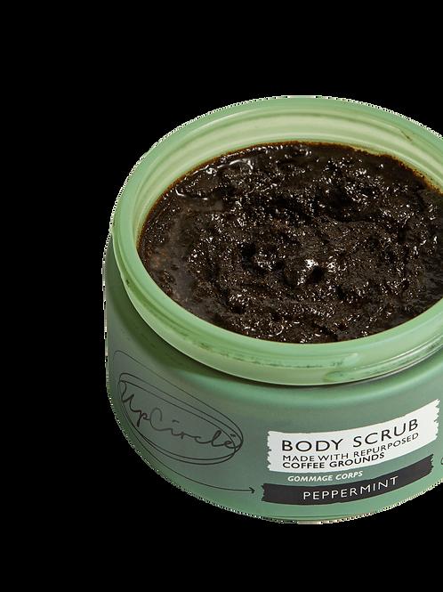 UpCircle Coffee & Peppermint Body Scrub