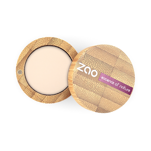 Zao Matt Eyeshadow: Brown Beige