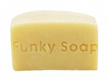 Funky Soap Cocoa Butter & Calendula Soap
