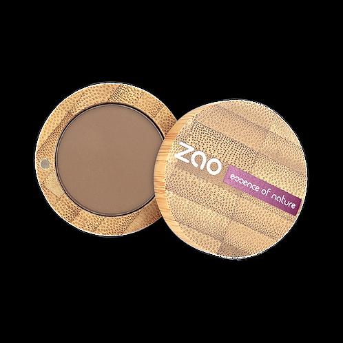Eyebrow Powder by Zao: Ash Blonde