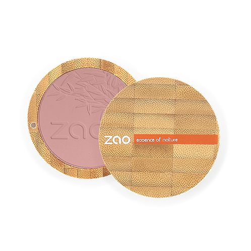 Compact Blusher: Lilac Pink